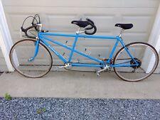 Santana Tandem Bicycle