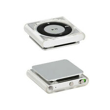 Transparent Hard Protective shell Case Cover For iPod Shuffle 4 6 7