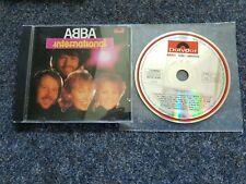 Abba - International CD SUNG IN GERMAN/ FRENCH/ SPANISH