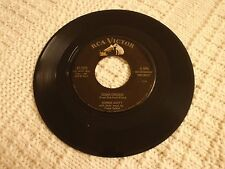 TEEN  BONNIE SCOTT SUGAR CORSAGE/I CAN'T BELIEVE YOU'RE IN LOVE WITH ME RCA M-