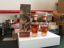2 pcs rare 1.6fl.oz Her Estee Lauder Solid Perfume Women 1.7oz 50ml Tuscany Dona