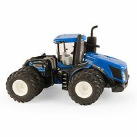 NEW HOLLAND T9.700 TRACTOR   8 WHEELER 1:64 SCALE ERTL 2016 NEW IN PKG