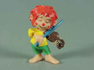 Hpf : the Little One Goblin Pumuckl 1985 - Various Single Figures