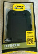 Otter Box Defender Rugged Protector Blackberry Bold Rugged Case New  Package