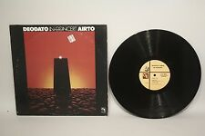 Deodato/Airto- In Concert CTI 6041- B57