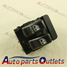 Power Window Switch Fit Venture Montana Chevrolet Master Pontiac Driver 10419308