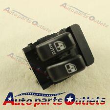 Power Window Switch Fit Venture Montana Chevrolet Master Pontiac Driver 10419308