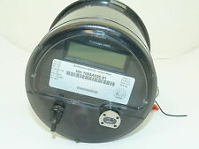 Square D HH-1005A026-01 Power Logic E5600 MultiFunction Watt Hour Meter