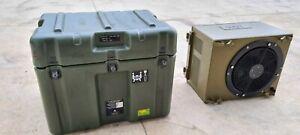 Anitcom ex-military portable air conditioner