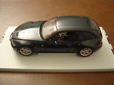 BMW Z3 Coupe 2.8 1/18 - UT MODELS