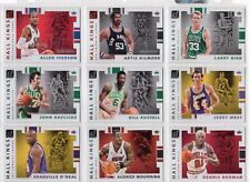 2017-18 Donruss Hall Kings #29 Dennis Rodman Chicago Bulls(1 Card)