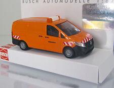 Busch 51110 Mercedes-Benz Vito » Straßenmeisterei «