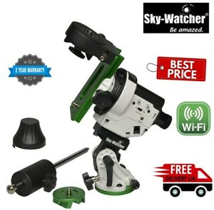 Skywatcher Star Adventurer 2i Astro-Imaging Mount - WIFI Auto 50211 (UK Stock)