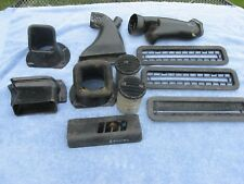 1968-1979 Volkswagon transporter air duct vents parts