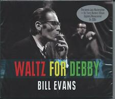 Bill Evans - Waltz for Debby (2CD 2013) NEW/SEALED