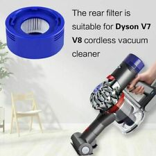 Post Filter For Dyson V8 Animal Absolute V7 Cordless Vacuum Replacement Parts