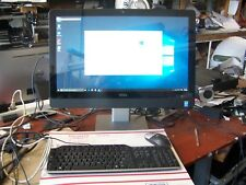"""Dell Optiplex 9030 AiO 23"""" Touch i5-4590s 3Ghz 8GB 500GB  KEYBOARD MOUSE"""