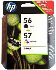 Original HP 56 57, HP SA342AE, HP PHOTOSMART 7150, 7260, 7345, 7350, 7450, 7459