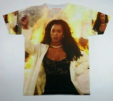 Waiting to exhale T Sublimated shirt laney pantone bred toro movies