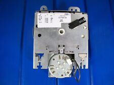 Admiral Kenmore Whirlpool Dishwasher Timer Part No. 3375079, WP8535366
