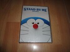 DORAEMON STAND BY ME ANIME EN DVD DE 95 MINUTOS NUEVO PRECINTADO