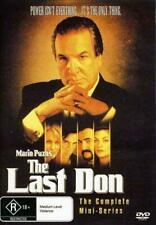 The Last Don - Danny Aiello, Joe Mantegna - New Sealed Worldwide All Region DVD