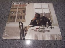 "Cliff Branch ""All About Love"" SEALED NM LP SUTRA RECORDS"