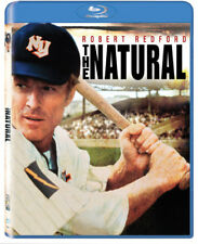 The Natural [New Blu-ray] Ac-3/Dolby Digital, Dolby, Dubbed, Subtitled