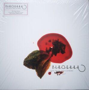 Piroshka – Love Drips And Gathers Limited Edition Vinyl