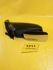 ORIGINAL Opel Calibra Spiegel rechts schwarz Außenspiegel Seitenspiegel Mirror