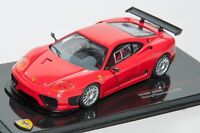 Ferrari 360 GTC Racing red, IXO FER028, scale 1:43, adult car model gift