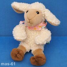 Kik-Erik-I Sigikid oveja cordero 25 cm peluche Sheep animal de peluche