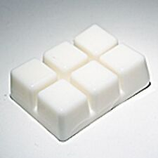 """2 Noopy's TRIPLE Scented SINUS COLDS """"Breathe In"""" w/ESSENTIAL OILS Soy Wax Tarts"""