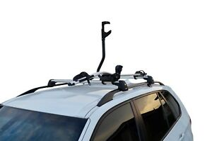 Alloy Roof Rack Frame Mounted Bike Bicycle Carrier Holder
