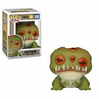 "FALLOUT 76 -  RADTOAD  3.75"" POP VINYL FIGURE FUNKO 486 UK SELLER IN STOCK"