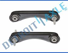 Both (2) New Rear Upper Control Arms for Acura El Integra Honda Civic Del Sol