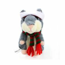 Talking Hamster Electronic Toy Pets