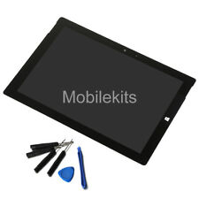 """10.8""""Microsoft Surface 3 RT3 1645 LCD Display Touch Screen Digitizer Replacement"""
