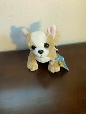Webkinz Lil'Kinz Chihuahua (New with sealed code)