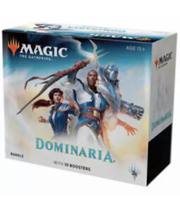 Wizards of the Coast Magic The Gathering Dominaria Bundle NEW/SEALED