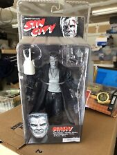 NECA Sin City Series 2- Marv Case Mint Condition