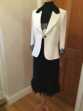 Beautiful NEW Outfit By COTERIE Size 12 Ticket Price £799