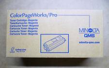 Minolta Toner Magenta per Colorpageworks / pro 0940-601 1710437-003 Conf. Orig.