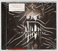 The Mavericks CD 2003
