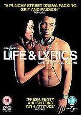 Life And Lyrics (DVD, 2007)