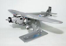 United Airlines Ford Tri-Motor ERrtl Model Employee Model 1 of 500