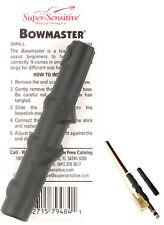 Bowmaster for Violin/Viola Bows: Small - LEARNING AID