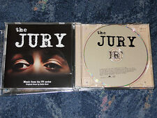 The Jury - Original soundtrack by Rolfe Kent (About Schmidt, Sideways, Poppers)