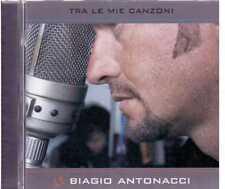 BIAGIO ANTONACCI TRA LE MIE CANZONI CD