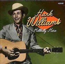 Hank Williams- Hillbilly Hero (Proper 39 NEW CD)